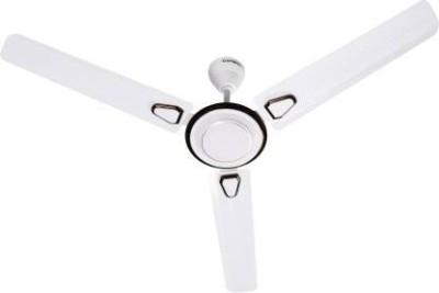 CROMPTON Super briz deco 1200 mm 3 Blade Ceiling Fan 1200 mm 3 Blade Ceiling Fan(White, Pack of 1)