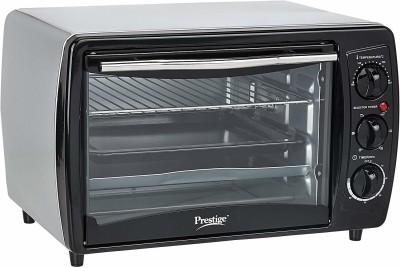 Prestige POven Toaster Grill 19 PCR RED Oven Toaster Grill