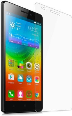Cart Sutra Impossible Screen Guard for Lenovo A6010(Pack of 1)