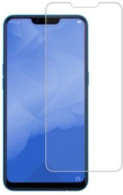 Gmkmart.Com Impossible Screen Guard for Oppo A3s(Pack of 1)