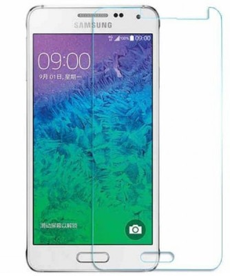 RockJon Impossible Screen Guard for Samsung Galaxy Alpha(Pack of 1)