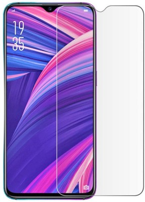 Rockjon Impossible Screen Guard for Oppo Reno Z(Pack of 1)