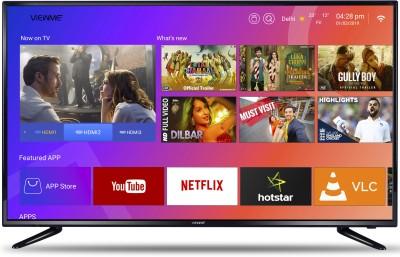 Viewme 102cm  40 inch  Full HD LED Smart TV