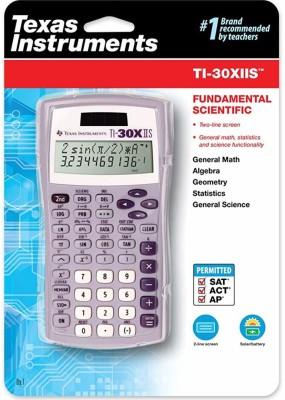 Texas Instruments ASINB005F1Q24M Scientific Calculator(10 Digit)