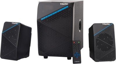 T-Series M11 2.1 Channel Multimedia Speakers System 2.1 Home Cinema(AUDIO)