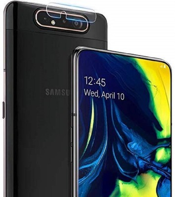 CELLSHEPHARD Camera Lens Protector for Samsung Galaxy A-80(Pack of 1)
