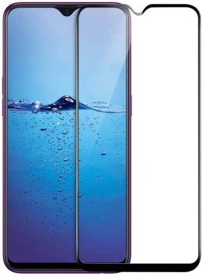 Ultimate Edge To Edge Tempered Glass for Micromax IN 1B 9H Original and Ultimately made for this model(Pack of 1)