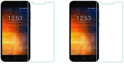 Trusta Impossible Screen Guard for Smartron SRT Phone(Pack of 2)