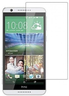 RockJon Impossible Screen Guard for Htc Desire 820(Pack of 1)