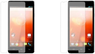 COZR Impossible Screen Guard for Micromax Unite A092(Pack of 2)