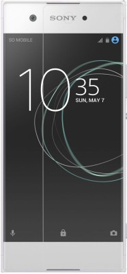 Mofi Tempered Glass Guard for Sony Xperia XA1(Pack of 1)