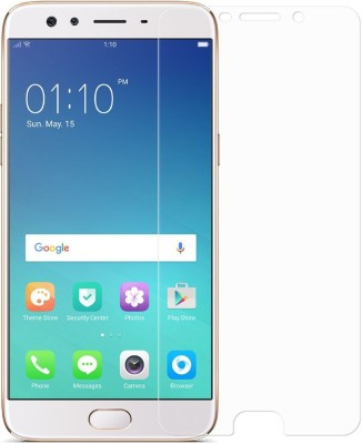 Mofi Tempered Glass Guard for Oppo F3+ / Oppo F3 Plus(Pack of 1)