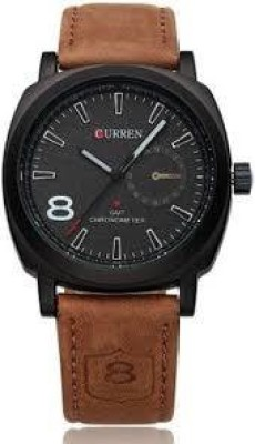 Curren K-00004 Analog Watch  - For Couple