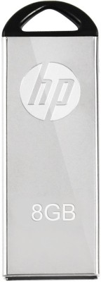 HP HPFD220W 08 8  GB Pen Drive
