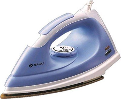 Bajaj Platini PX20I 1000 W Dry Iron(White)