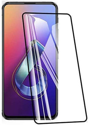 XTRENGTH Edge To Edge Tempered Glass for ASUS 6Z(Pack of 1)