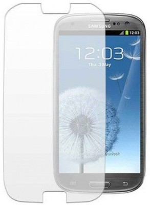 BABBU MOBILE Impossible Screen Guard for Samsung Galaxy S3 I9300(Pack of 1)