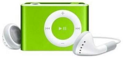 Shanti Enterprises MP56 16  GB MP3 Player Multicolor, 0 Display