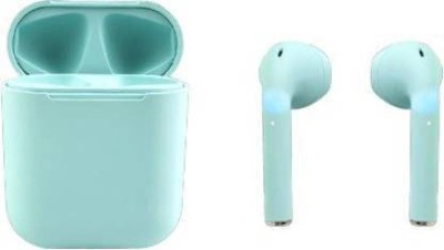CHG Twins Stereo Earbud Bluetooth Headset(Blue, True Wireless)