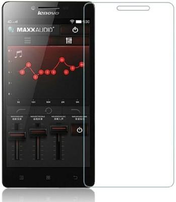 Manoj Devi Trading Company Impossible Screen Guard for Lenovo S5 Pro(Pack of 1)