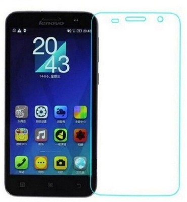 Manoj Devi Trading Company Impossible Screen Guard for Lenovo A859(Pack of 1)