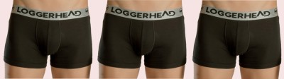 LOGGERHEAD Men Trunks