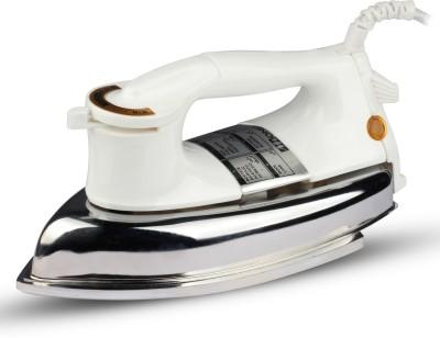 Monex New Latest Premium Range Plancha Mark Dry Iron 750 W Dry Iron(White)