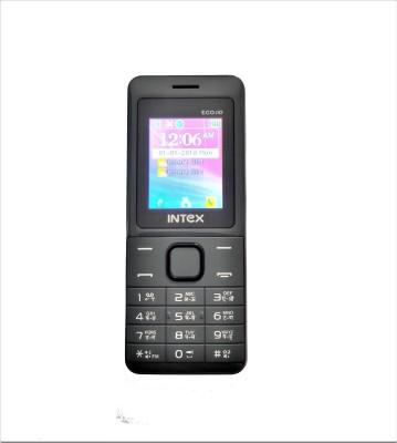 Intex Eco i10(Grey+Black)