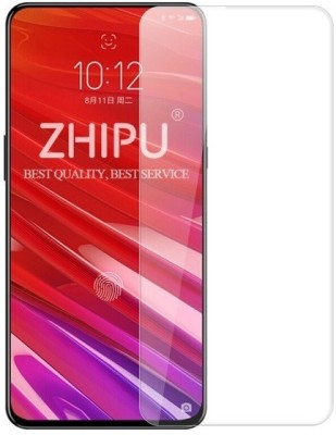 Manoj Devi Trading Company Impossible Screen Guard for Lenovo Z5 Pro Gt(Pack of 1)