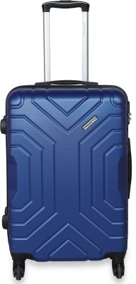 pronto 6444 BL Cabin Luggage   20 inch pronto Suitcases