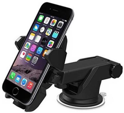 ME Car Mobile Holder for Windshield, Dashboard Black ME Car Mobile Holders