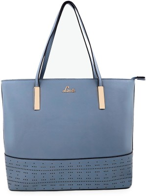 Lavie Women Blue Tote