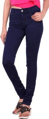 Airways Regular Women Dark Blue Jeans Airways Women's Jeans