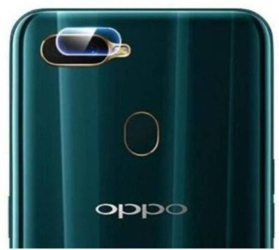 YMYTE Camera Lens Protector for Oppo A5S(Pack of 1)