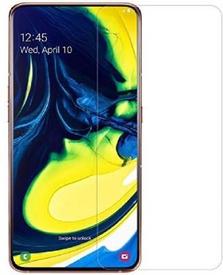 Naitikul Screen Guard for Samsung Galaxy A80(Pack of 1)