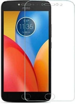 VALUE Tempered Glass Guard for Motorola Moto E4 Plus(Pack of 1)