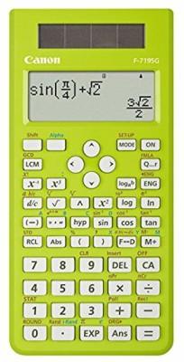 Canon ASINB00486V2W2 Scientific Calculator(12 Digit)