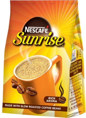 Nescafe Sunrise Instant Coffee  (200 g)
