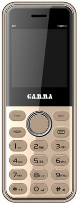 GAMMA K2 Nano(Gold)