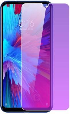 360pro Edge To Edge Tempered Glass for Mi Redmi Note 7, Mi Redmi Note 7 Pro, Mi Redmi Note 7S(Pack of 1)