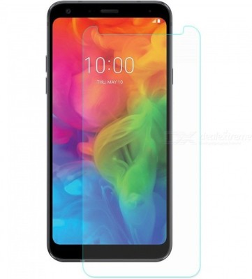 ALDRONIX Impossible Screen Guard for Lg Q7(Pack of 1)