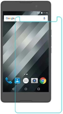 ALDRONIX Impossible Screen Guard for Yu Yureka S(Pack of 1)