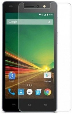 ALDRONIX Impossible Screen Guard for Lava Z70(Pack of 1)
