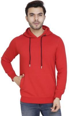 V E N U E Round Neck Solid Men Pullover