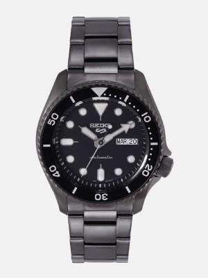 Seiko SRPD65K1SAMAY Analog Watch - For Men