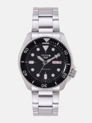 Seiko SRPD55K1SAMAY Analog Watch - For Men