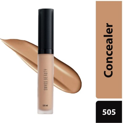 Swiss Beauty LIQUID CONCEALER SB-1505 05-Medium-Moyen Concealer(Medium-Moyen, 5.6 g)