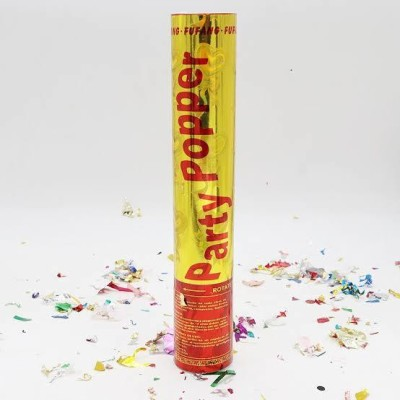 gorgeous moment Streamer(Yellow, Red, Pack of 1)