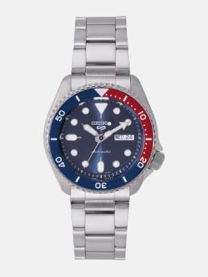 Seiko SRPD53K1SAMAY Analog Watch - For Men