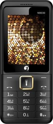 Jivi N9030(Black&Gold)